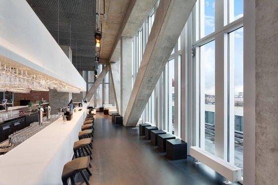 nhow Rotterdam: Bar