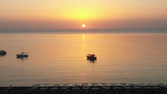 Sensimar Lindos Bay Resort & Spa: THAT'S GREECE