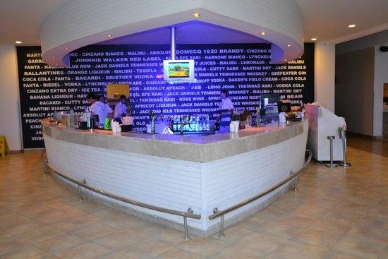 Voyage Belek Golf & Spa: Hotel grounds