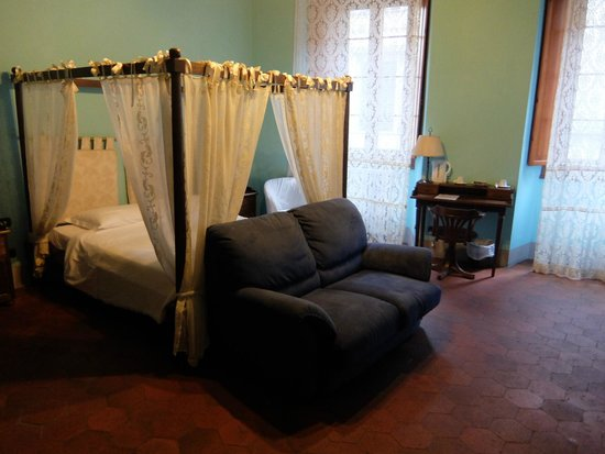 La Residenza del Proconsolo : room