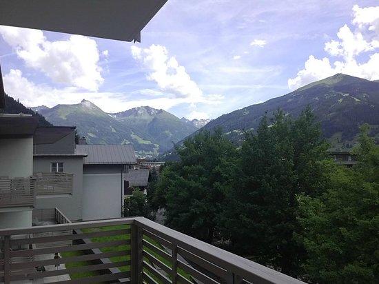 AlpenParks Residence Bad Hofgastein: Ausblick