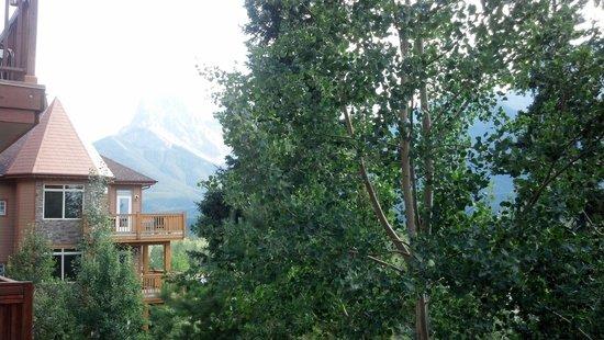 Falcon Crest Lodge by CLIQUE: View