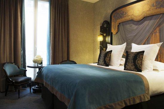 Le Belmont Hotel: Chambre Superieure