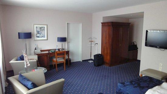 Hotel Clostermanns Hof : Kamer Clostermannshof