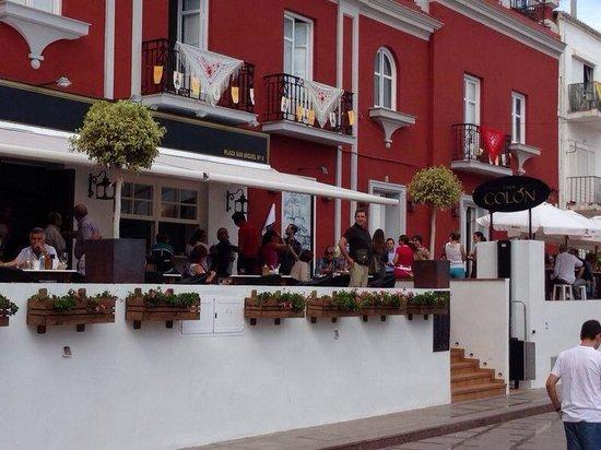Restaurante casa colon en torremolinos con cocina tapas - Casas en torremolinos ...