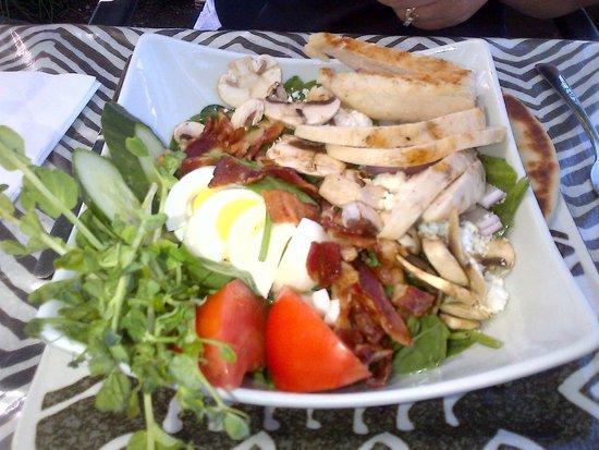 Pescadores Bistro: Chef's Salad