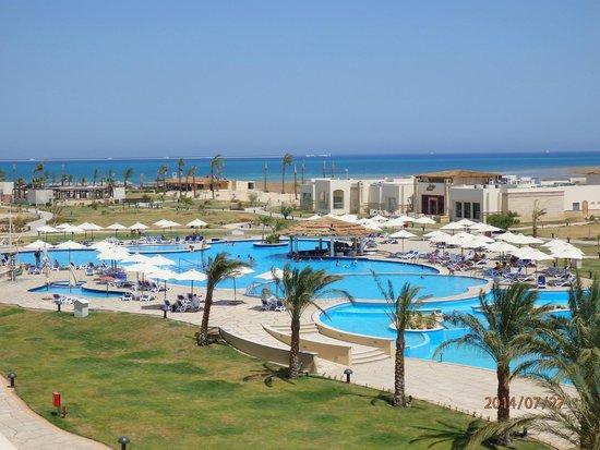 Hotels Soma Bay