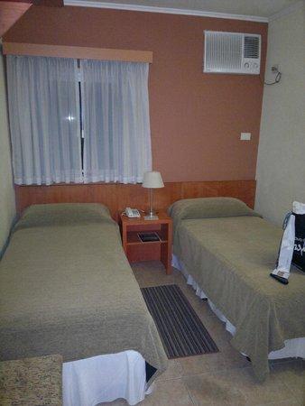 Hotel Uthgra de las Luces: apartamento