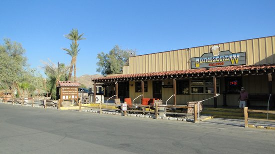 The Ranch at Death Valley : General Store