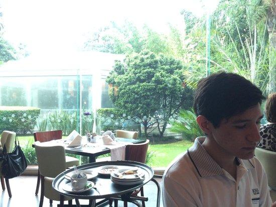 Victoria Ejecutivo Guadalajara : Hora de desayunar
