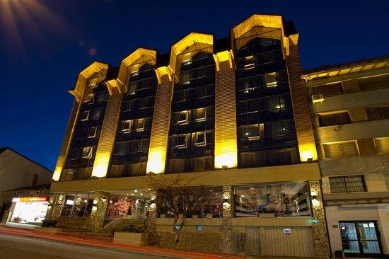 Hotel Lagos Andinos