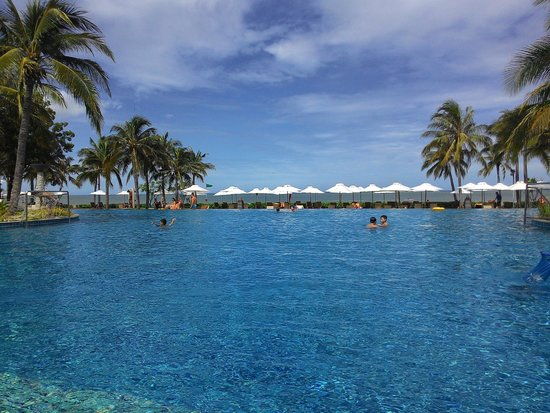 Sheraton Hua Hin Resort & Spa: POOL
