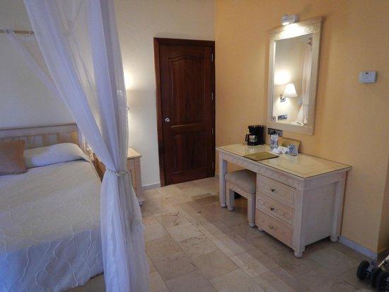Grand Palladium Punta Cana Resort & Spa: habitación