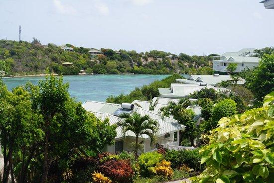 The Verandah Resort & Spa: beach and suite