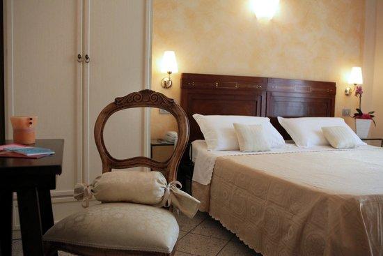 Hotel Villa Irma: comfort room