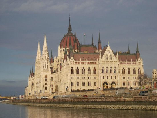 Parlement : Венгерский парламент