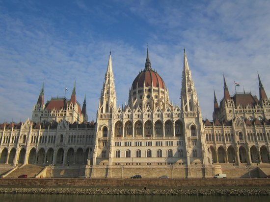 Parliament: Венгерский парламент