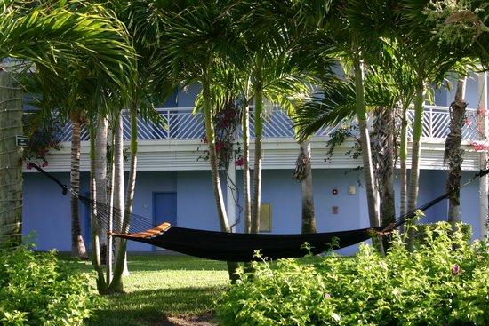 Beaches Turks & Caicos Resort Villages & Spa: Caribbean Village Landscape
