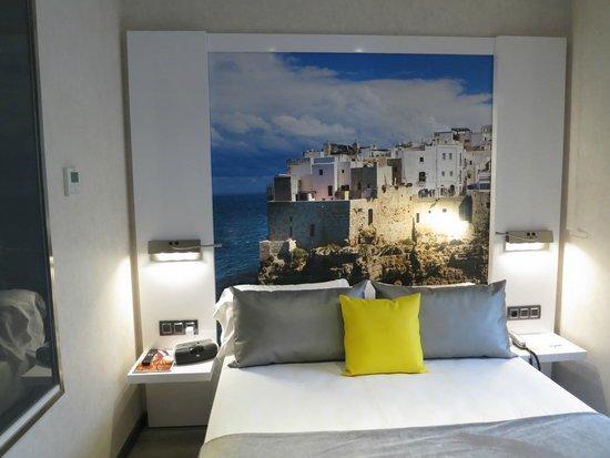 Hotel Vueling BCN by Hc: Номер