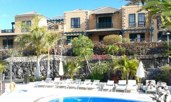Hotel Suite Villa Maria: Villas