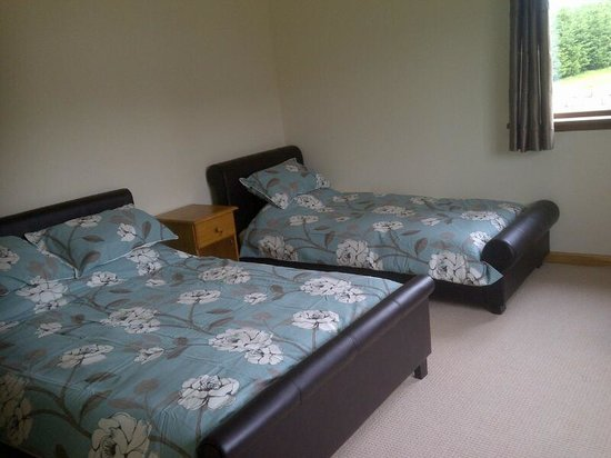Lochinvar Guest House: Family Room