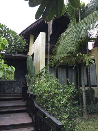 New Star Beach Resort : Villa Suite