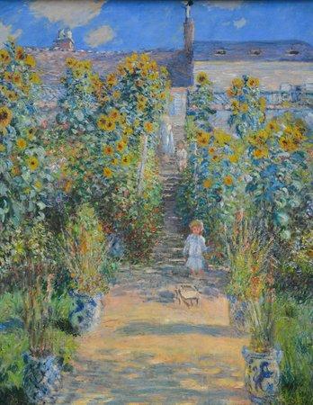 National Gallery of Art : Claude Monet