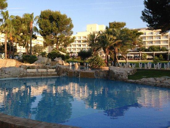 Grupotel Gran Vista & Spa: view of hotel