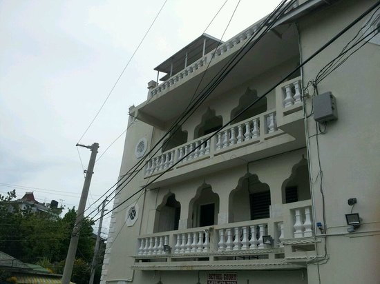 Bethel Court Guest House: BETHELCOURT