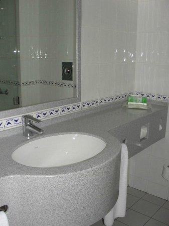 Holiday Inn Istanbul City : Ванная