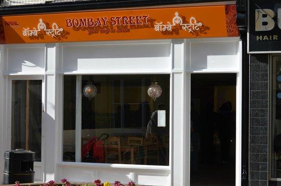 Bank Street Ashford Restaurants