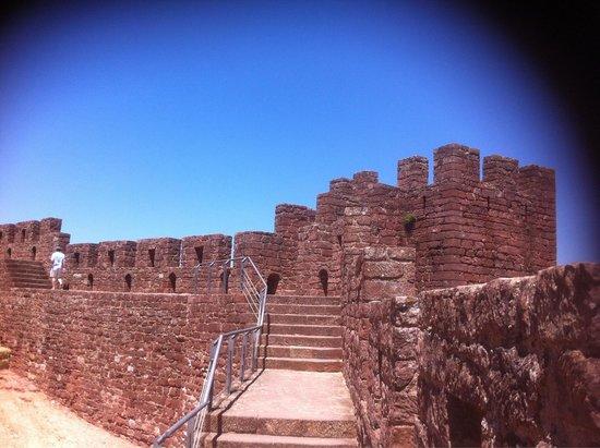 Castelo de Silves : Castelo