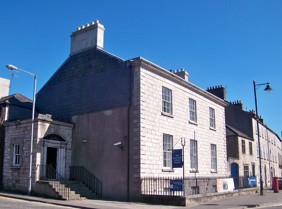 ‪Royal Irish Fusiliers Museum‬