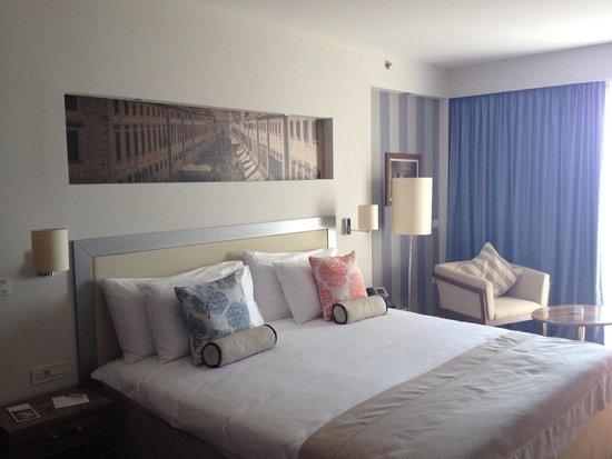 Valamar Dubrovnik President Hotel : Chambre Premium