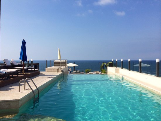 Temiz ve ayd nl k bir oda picture of warwick palm beach hotel beirut tripadvisor - Palm beach pool ...
