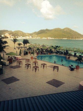 Sonesta Great Bay Beach Resort, Casino & Spa: Relaxation :-)