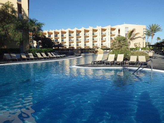 Barcelo Fuerteventura Thalasso Spa : Hôtel