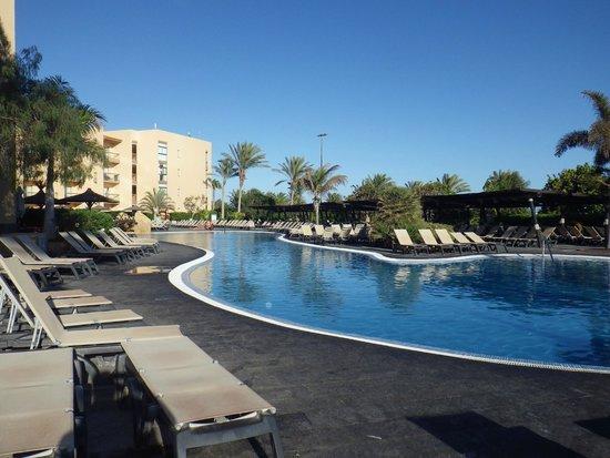 Barcelo Fuerteventura Thalasso Spa : Piscine