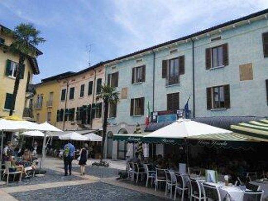 Residence Il Sogno : Desenzano