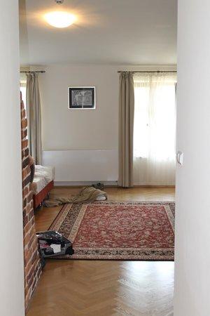 Hotel Santi: room 301