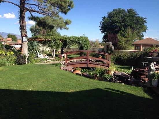 photo0.jpg - Picture of Inn At Paradise, Albuquerque - TripAdvisor