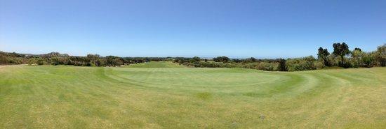 Sofitel Essaouira Mogador Golf & Spa : Golf Course