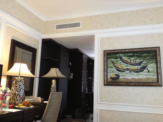 Anpha Boutique Hotel: Comfortable room