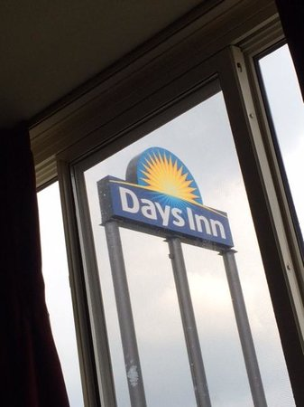 Days Inn Willoughby/Cleveland: Days Inn Cleveland/Willoughby