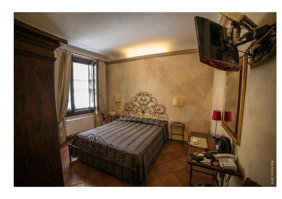 Hotel Mario's : Lovely Room 7