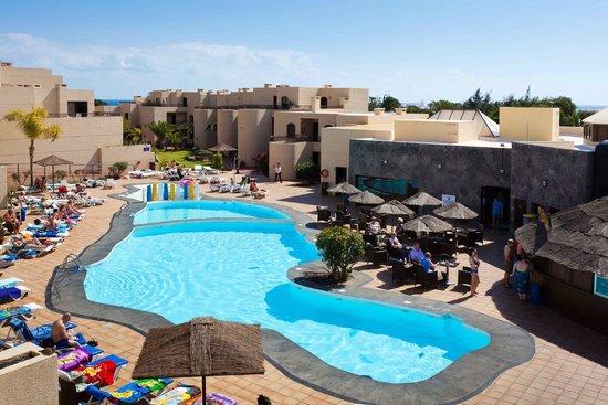 Blue Sea Costa Teguise Gardens : swimming pool