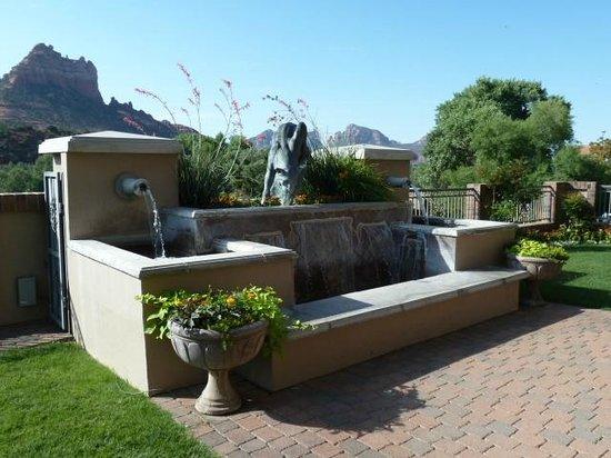 Best Western Plus Arroyo Roble Hotel & Creekside Villas: Hôtel idéalement situé