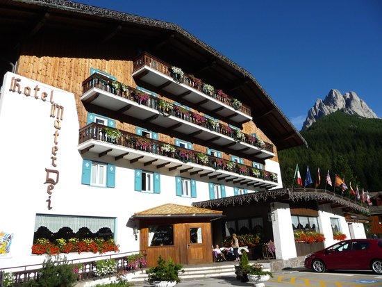 Park Hotel Mater Dei: hotel mater dei