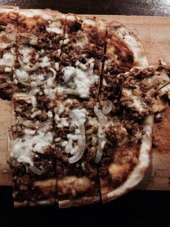 Brew 3.14 : Pizza supreme!!!!!!