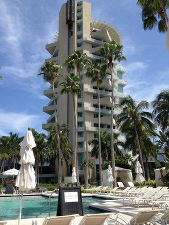 Hyatt Regency Pier Sixty-Six: Hotel Tower